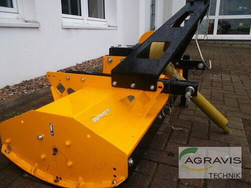 Agromec L 130 Y Año de fabricación 2016 Gyhum-Nartum