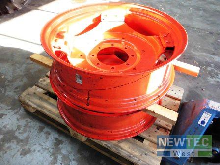 New Holland Deutz Fendt 10x32 Year of Build 2014 Heinbockel-Hagenah