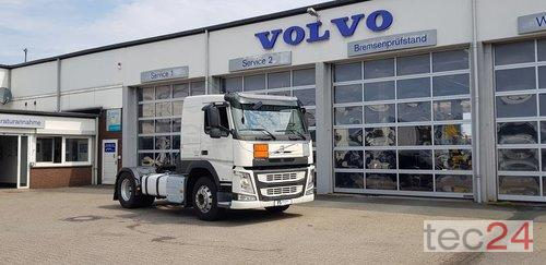 VOLVO Fm 4 Light 4x2t / Adr / Acc / Pto Année de construction 2015 Münster