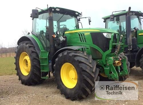 John Deere 6210R Year of Build 2011 4WD