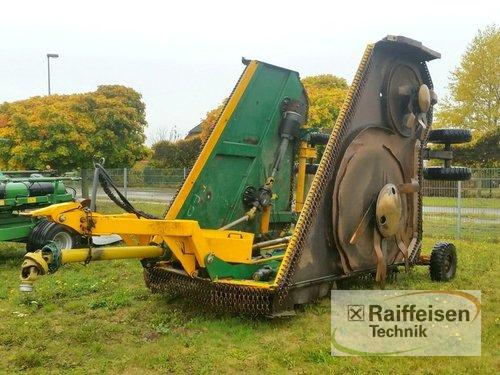 Spearhead Multi Cut 620 Année de construction 2011 Kruckow