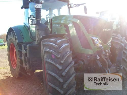 Fendt 936 Vario S4 Year of Build 2015 4WD