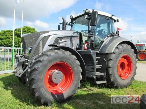 Fendt 936 Vario S4 Rok výroby 2015 Pohon ctyr kol