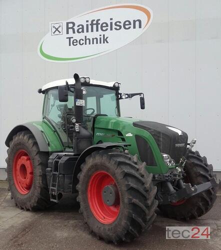 Fendt 936 Vario SCR Rok výroby 2014 Kruckow
