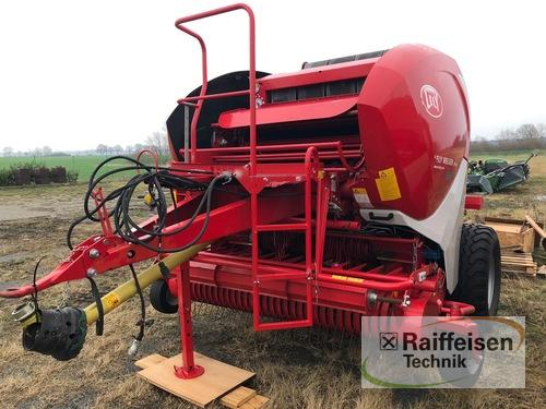 Lely Welger Rp 445 anno di costruzione 2014 Kruckow