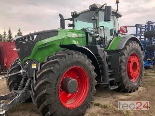 Fendt 1050 Vario S4 Profi Plus Baujahr 2018 Allrad