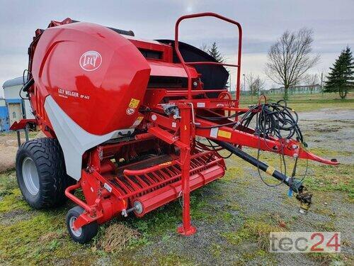 Lely Welger Rp 445 Rok výroby 2014 Kruckow