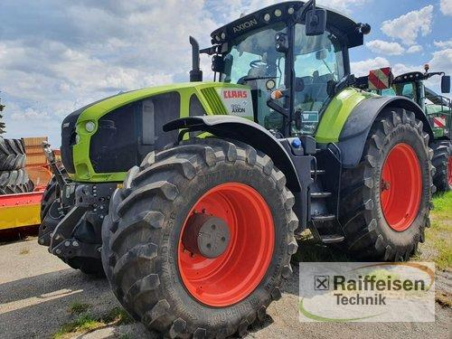 Claas Axion 950 Cmatic Year of Build 2014 4WD