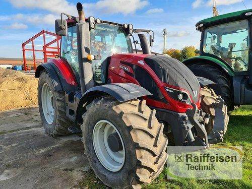 Valtra T 234 Active Year of Build 2015 4WD