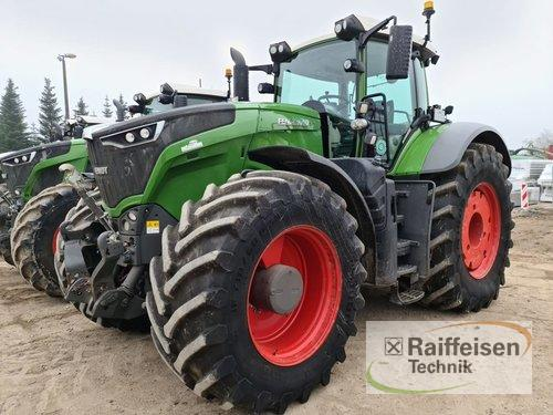 Fendt 1050 Vario S4 Profi Plus Year of Build 2018 4WD