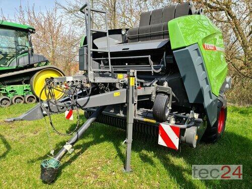 Fendt Rotana 180V Xtra