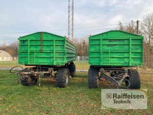 ITAS Zadk 18 (Zug) Baujahr 1992 Kruckow
