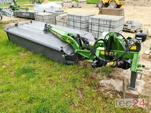 Fendt Slicer 3160 Tlx Baujahr 2020 Kruckow