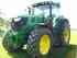 John Deere 6210 R E23 Frontlader Baujahr 2013