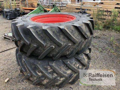 Michelin 580/70 R38 Omnibib Elmenhorst-Lanken