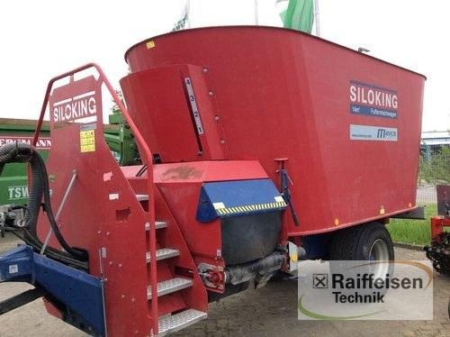 Mayer Siloking Duo 14 Futtermischwagen