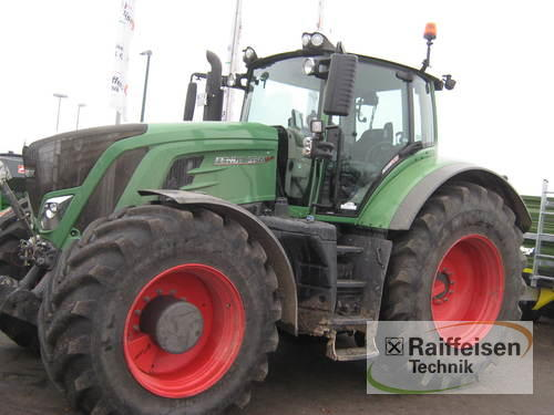 Fendt 930 Vario S4 Year of Build 2015 4WD