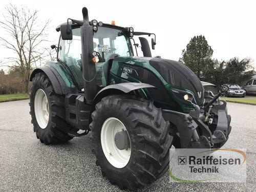Valtra T234 Versu Year of Build 2015 4WD