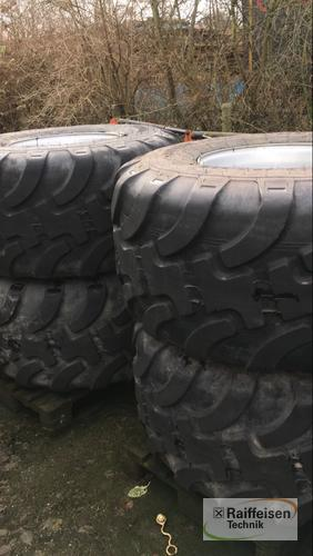 Alliance 600/55 R22,5 Neu Bad Oldesloe