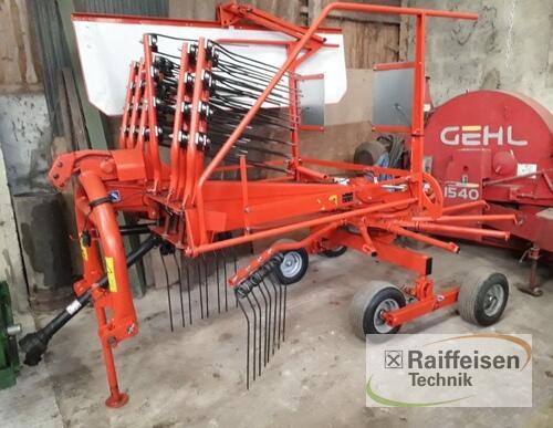Kuhn Ga 4321 Gm Baujahr 2012 Bad Oldesloe