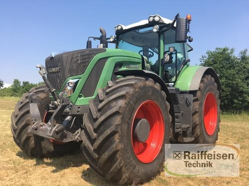 Fendt 930 Vario Profi Plus Year of Build 2015 4WD