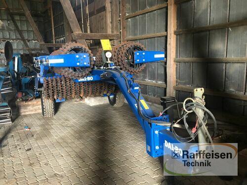 Dal-Bo Maxiroll 630 Anul fabricaţiei 2016 Bad Oldesloe