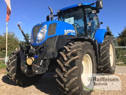 New Holland T 7.185 Baujahr 2013 Allrad