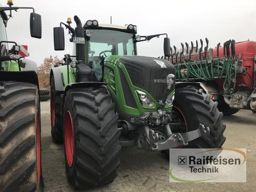 Fendt 936 Profi Plus