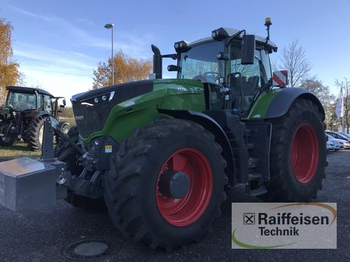 Fendt 1042 Profi Plus