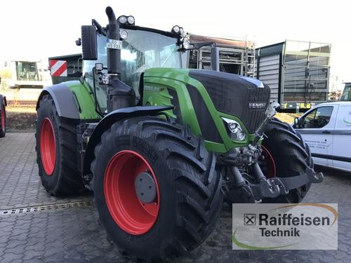 Fendt 933 Profi Plus