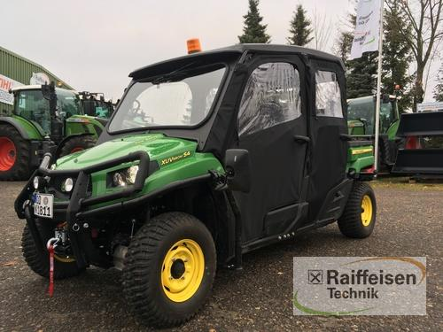John Deere Gator Xuv 590m Year of Build 2018 4WD