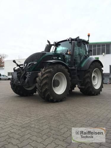 Valtra T254 Versu Year of Build 2018 4WD
