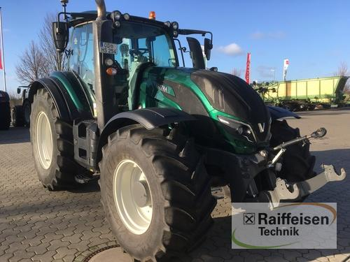 Valtra T254 Versu Year of Build 2017 4WD