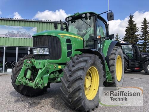 John Deere 7430 Premium Baujahr 2012 Allrad