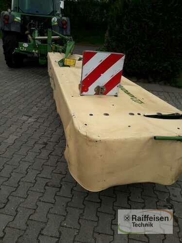 Mähwerk Krone - Easy Cut R400