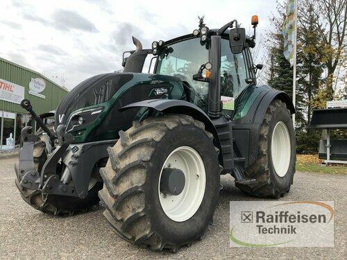Valtra T254 Versu Baujahr 2017 Allrad