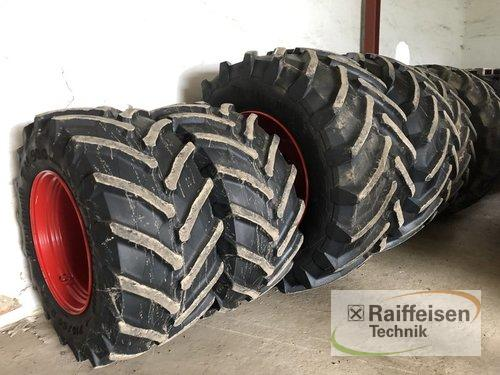 Trelleborg 710/60 R34 + 900/60 R42 Bad Oldesloe