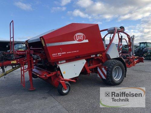 Welger Lely Double Action 235