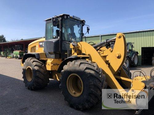 Caterpillar 926m Agrar Año de fabricación 2018 Bad Oldesloe