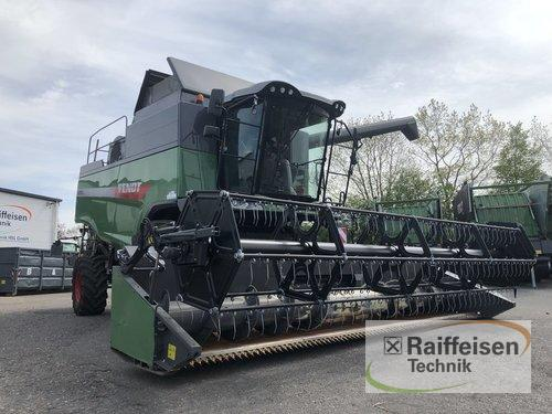 Fendt 5255 L Baujahr 2015 Bad Oldesloe