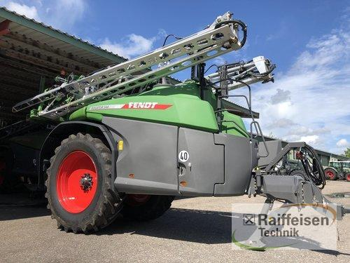 Fendt Rogator 344 Year of Build 2019 Bad Oldesloe