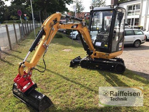 Caterpillar 301.7d Baujahr 2018 Bad Oldesloe