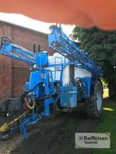 AGRIO Mamut 6524 Έτος κατασκευής 2020 Bad Oldesloe