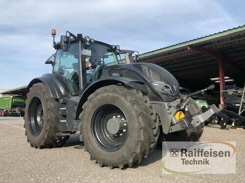 Valtra T 214 Direct Año de fabricación 2019 Accionamiento 4 ruedas