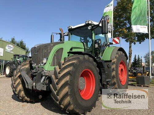 Fendt 933 Vario SCR Profi Plus Godina proizvodnje 2013 Pogon na 4 kotača