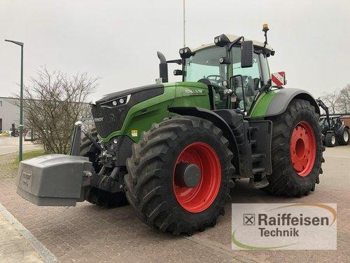 Fendt 1050 Vario S4 Profi Plus Year of Build 2019 4WD