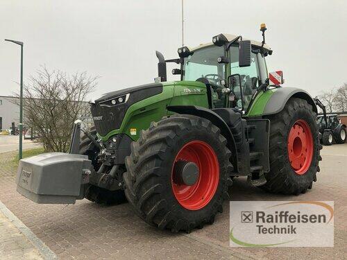Fendt 1050 Vario S4 Profi Plus Anul fabricaţiei 2019 Tracţiune integrală 4WD