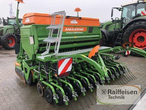 Amazone Kg 3001 Special + Cataya 3000 Super Baujahr 2018 Bad Oldesloe
