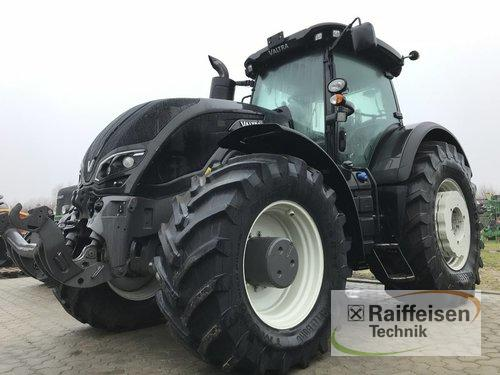 Valtra S374 Year of Build 2015 4WD