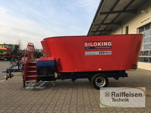 Mayer-Siloking DUO 14 T
